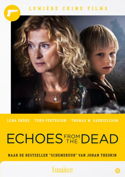 Echoes From The Dead DVD