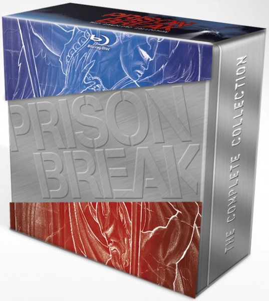 Prison Break: The Complete Collection