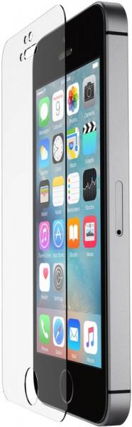 Belkin Tempered Glass Screenprotector voor Apple iPhone SE en iPhone 5/5s/5c
