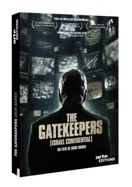 Gatekeepers - dvd franstalig