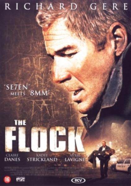 Flock - dvd