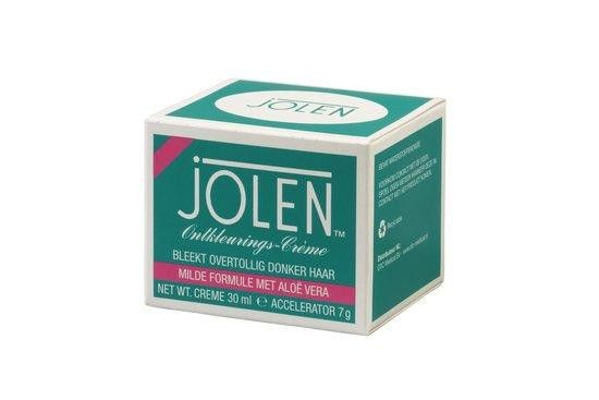 Jolen Creme Bleach Aloe Vera - 30 ml - Bodycreme