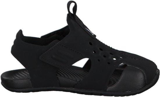 Nike Sunray Protect 2 (Td) - 27 - Slippers Unisex - Zwart
