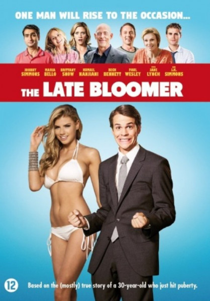 THE LATE BLOOMER (DVD)