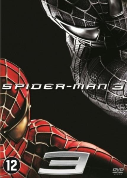 Spider-Man 3 ( Dvd)