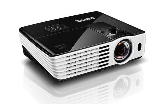 BenQ TH682ST 3000 ANSI-Lumen FULLHD projector