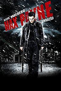 Max Payne - DVD Import