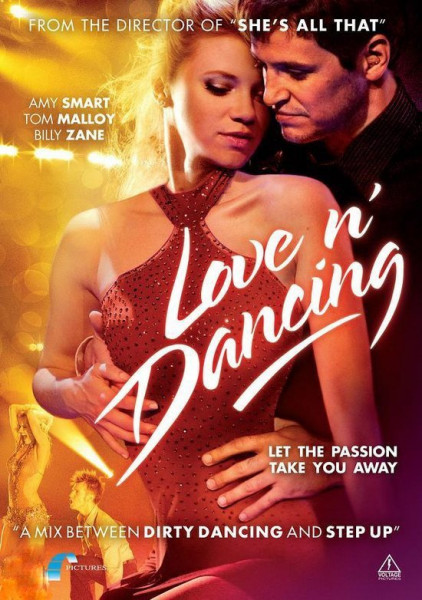 DVD Love N Dancing (Franstalig)