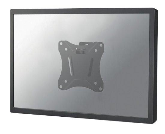 KOOPJESHOEK -Newstar NM-W25BLACK - vaste wandsteun geschikt voor Tv's t/m 30 inch - zwart