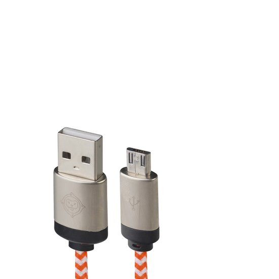 Lionheart USB to Micro-USB sync and charge