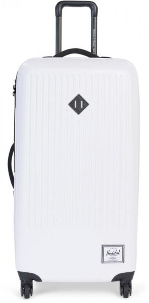 Demo-Herschel Supply Co. Trade XL- Reiskoffer - 83 cm - White