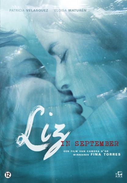Liz in September - dvd