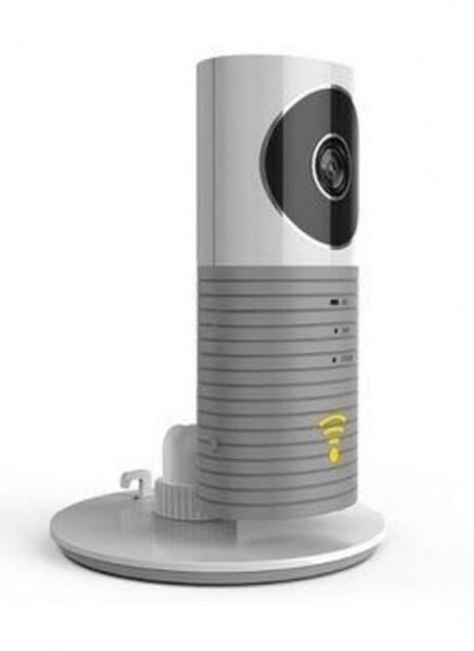 ALLNET 134775 IP security camera Rond Roze bewakingscamera