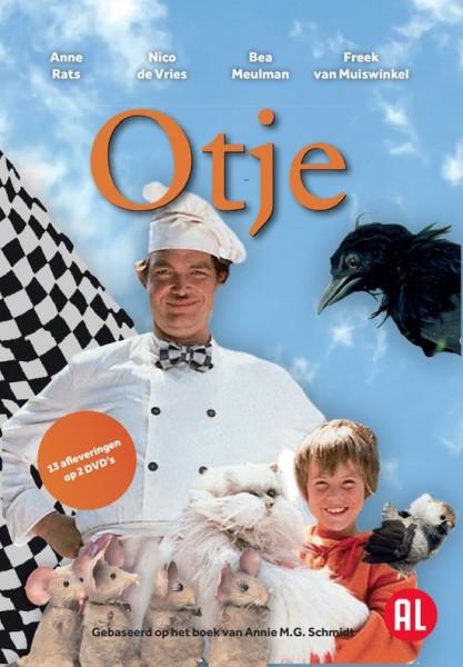 Otje - DVD
