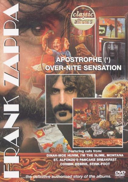 Apostrophe/Over-Nite Sensation
