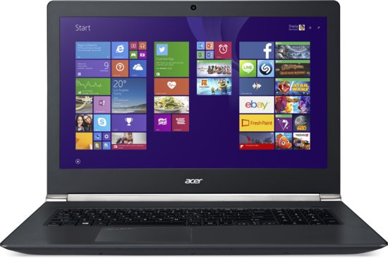 Renewed by Acer - Acer Aspire VN7-791G-79B3 - Laptop / Azerty