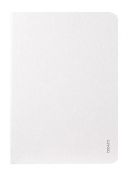 Ozaki, O!coat Slim-Y Case voor iPad Air (Wit)