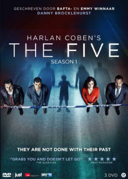 Koopjeshoek - The Five - serie 1 (DVD)