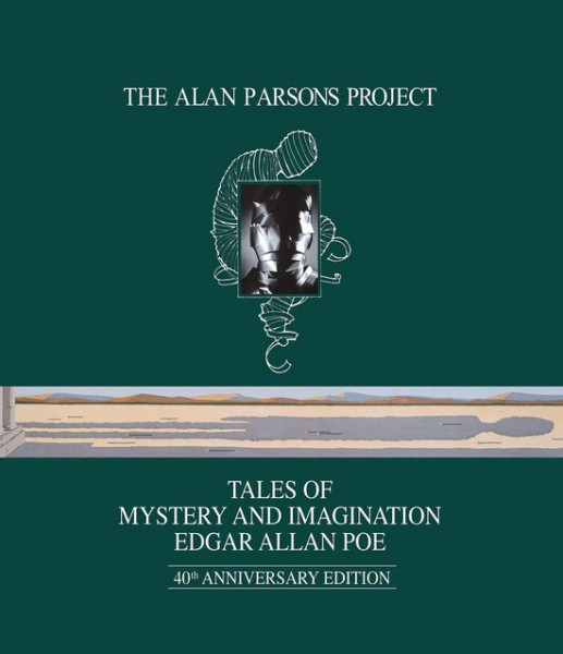 Tales Of Mystery And Imagination Ed (Blu-ray)