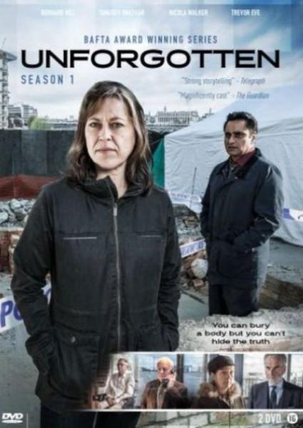 Unforgotten - Seizoen 1 (DVD)