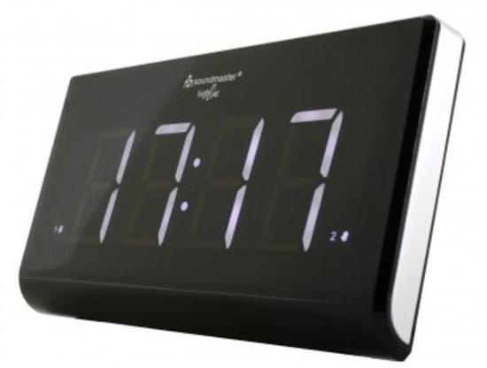 Soundmaster UR8400 Wekker