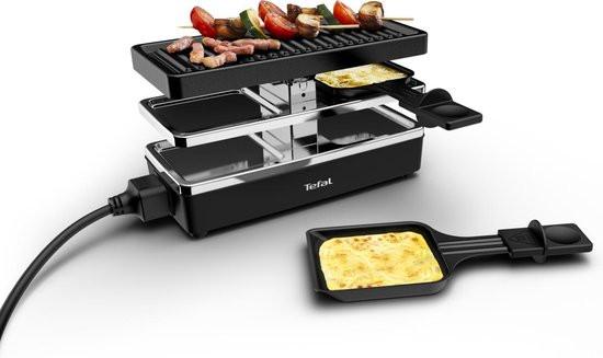 Tefal Plug & Share RE2308 - Gourmetstel - Uitbreidbaar