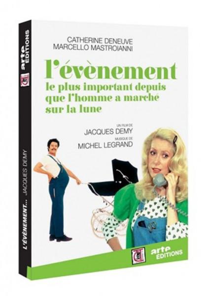 Levenement Le Plus Important Depuis - DVD