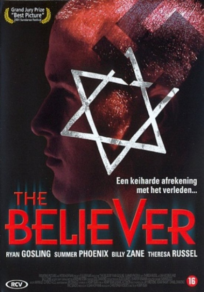 The Believer (DVD)