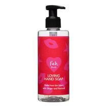 Fab Beauty Hand Soap Loving 250ml
