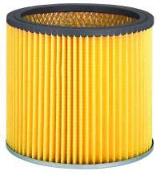 Einhell Duurzaam filter - Geschikt voor BT-VC 1250 S, BT-VC 1250 SA, BT-VC 1250-2, BT-VC 1500 SA en