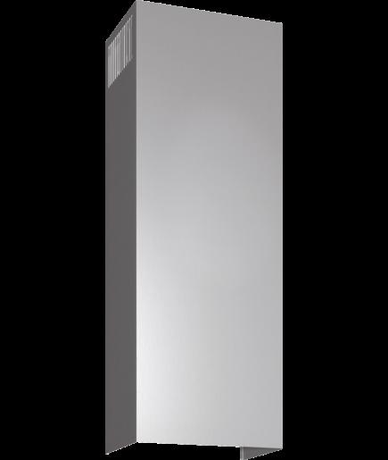Siemens LZ12260 Ventilatiekanaal Roestvrijstaal