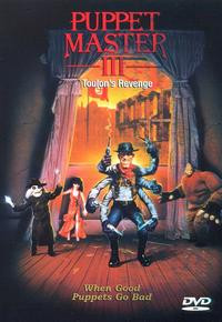 Puppetmaster 3 (DVD)