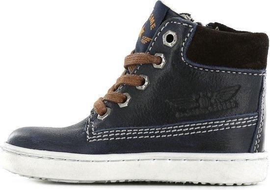 Shoesme Urban Jongens Sneakers - 28 - Marino