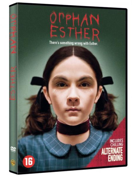 Orphan - DVD