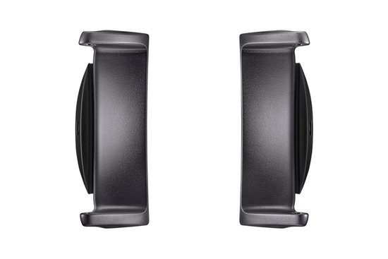 Samsung band adapter - zilver - voor Samsung Galaxy Gear S2