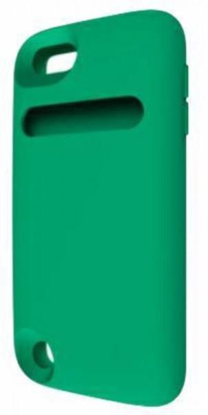 Speck KangaSkin - Beschermhoes voor Apple iPod Touch 5 - Malachite Green