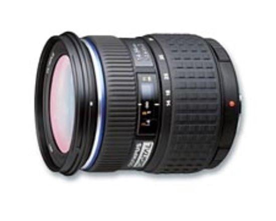 Olympus Groothoekobjectief - Zuiko Digital 14-54mm II 1:2.8 -3.5