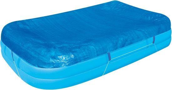 Bestway Pool Cover - 2.62m x 1.75m x 51cm - afdekzeil