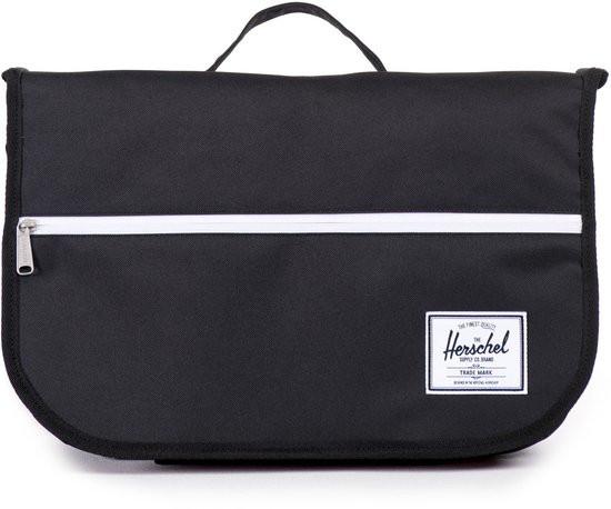 Herschel Supply Co. Pop Quiz - Schoudertas - Black