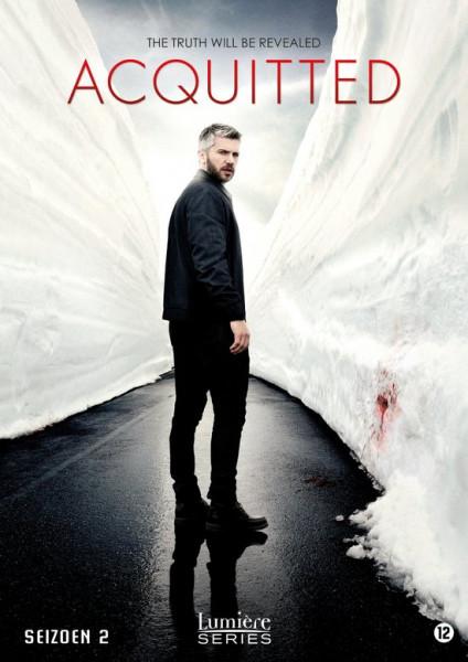 Acquitted - Seizoen 2 (DVD)