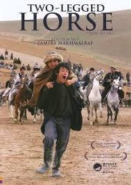 Two-Legged Horse (DVD)