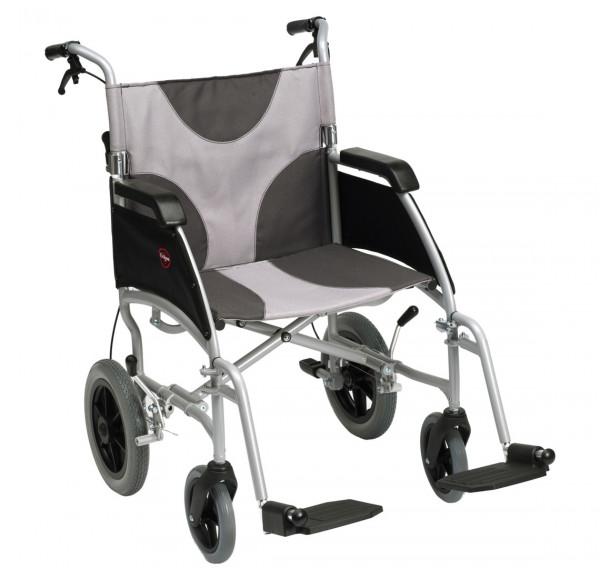 "ultralichte rolstoel aluminium 20"" Drive - LAWC012A"