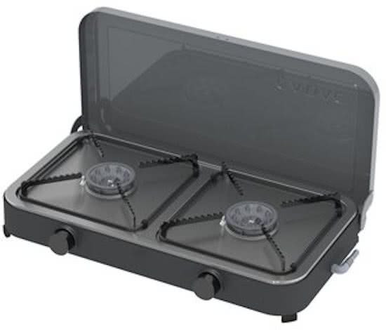Incompleet - Cadac 2-cook stove