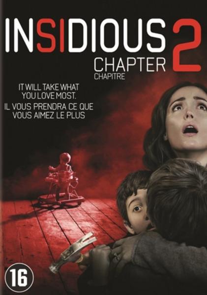 Insidious - Chapter 2