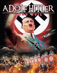 Adolf Hitler ; Pure Evil (DVD)