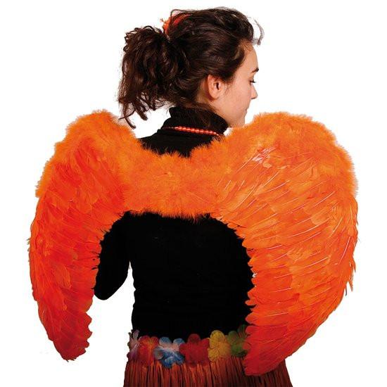 Koopjeshoek - Veren Vleugels - Oranje