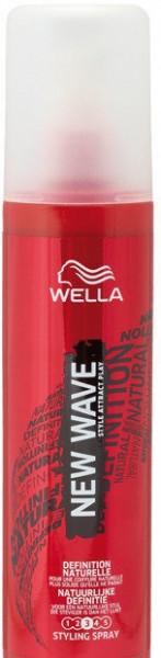 Wella New Wave Natural Look - 6x150ml - Haarspray