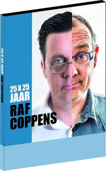 25 Jaar Raf Coppens - DVD