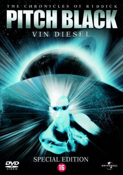 Pitch Black - dvd